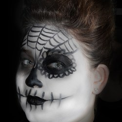 Halloween is in aantocht