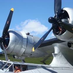 PH-PBY (Catalina) - Ready to fly!