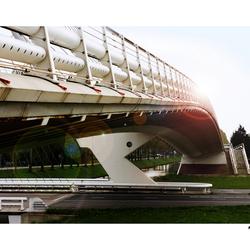 Calatrava 6 - Right Under