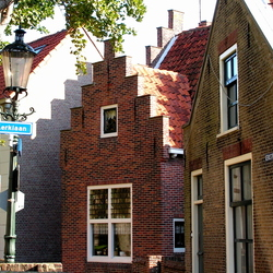 Kerklaan in Naaldwijk