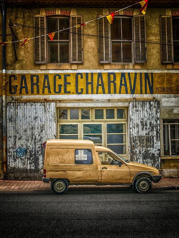 Garage Charavin - Garage Charavin - Vaison la Romaine