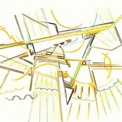 Abstract: Kinderdijk