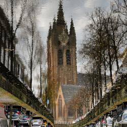 Oude Kerk (Scheve Jan)