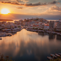 Good Morning, Agios Nikolaos