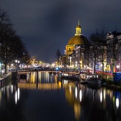 Koepelkerk Amsterdam