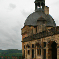 Hautefort (Dordogne)