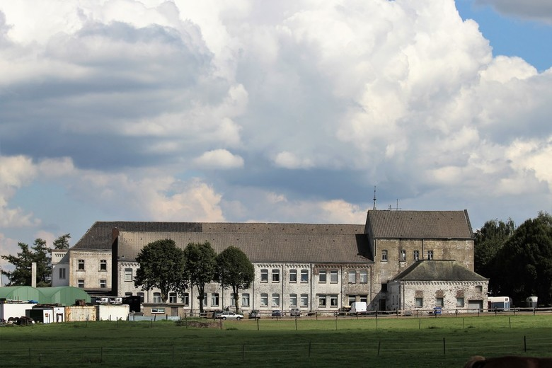 Stoeterij Ravensbosch