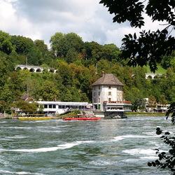 Schaffhausen.