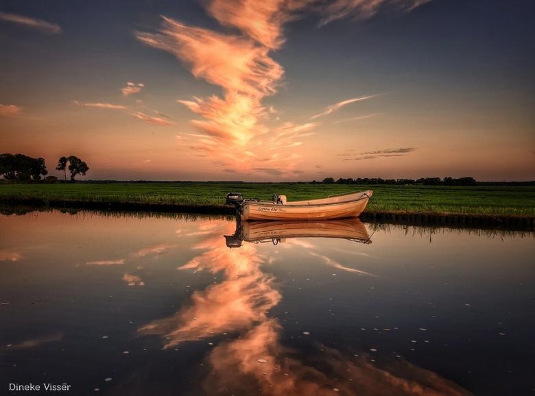 Silence - Geheeln windstil
