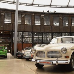 Classic Remise, Volvo Amazon