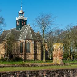 Slotkapel Egmond aan de Hoef 1431
