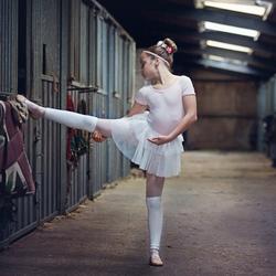 Country Ballerina