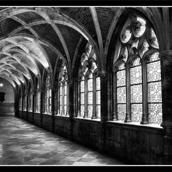 Holy corridor
