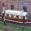 Wismar railbus