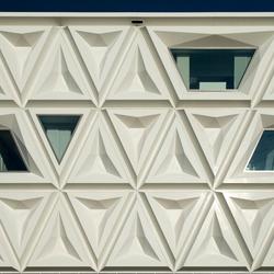 Groningen: Driehoeksverhouding