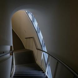 Trap museum De Fundatie
