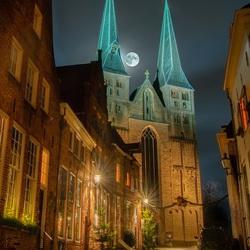 Bergkerk,Deventer