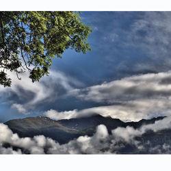 In de wolken 3