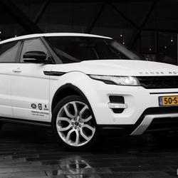 Land Rover - Evoque