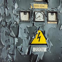 Power Plant 17