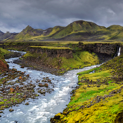 IJsland- Game of Thrones