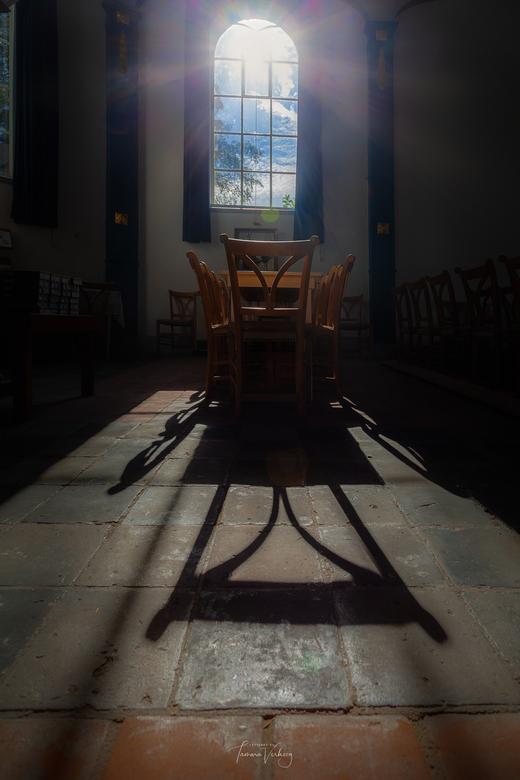 Kerk Drimmelen III