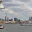 De Rotterdamse haven.
