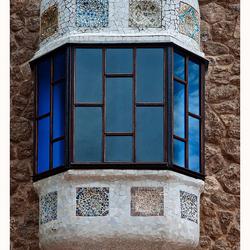 Barca Gaudi