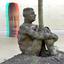 Jaume Plensa in BAZ 3D