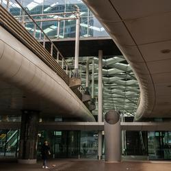 CS Den-Haag.