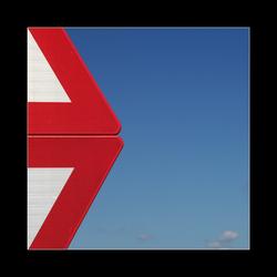 Verkeersbord XXIX