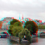 Paris 3D anaglyph