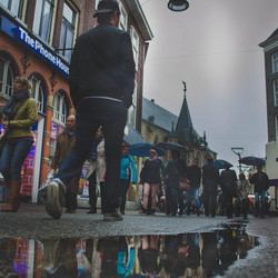 Rainy Days [Kleur]