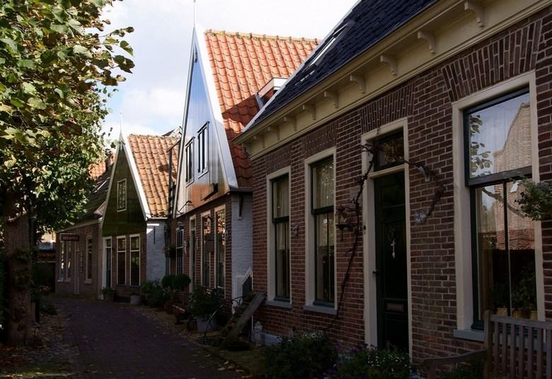 Oude kern Oosterend,Texel 2 - Nog 1 tje van Oosterend, Texel.<br /> <br /> Groetjes Dick.