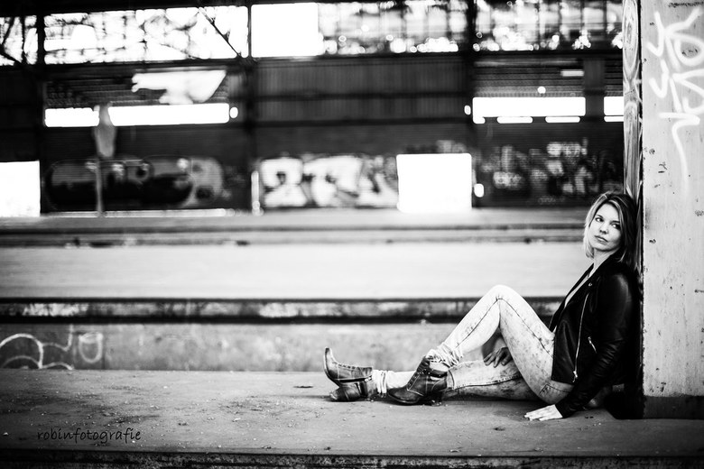 waiting -