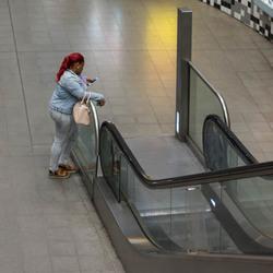in de Metro 3