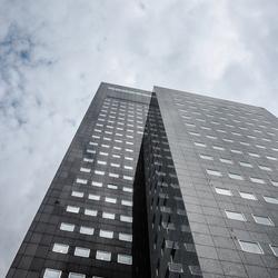 Toren in Leeuwarden