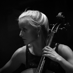 Celliste in actie...(2)