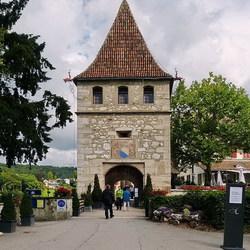 Schloss Wötth.
