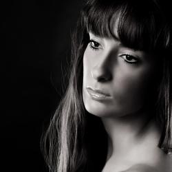 Anne close-up II