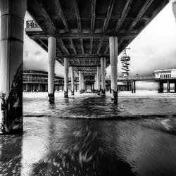 De Pier van Scheveningen