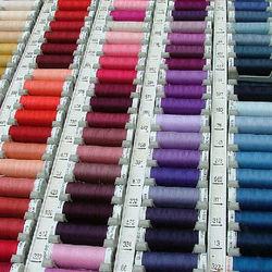 Kleurtjes van de markt