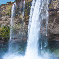 IJsland - Seljalandsfoss