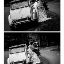 @the wedding