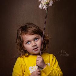 Bobbie en de bloem
