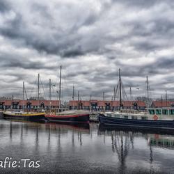 Reitsdiephaven Groningen
