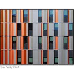 Twintig ramen Leuven