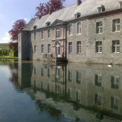 Moulin d'Annevoie