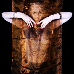 The dancer of the Goddesses 2
