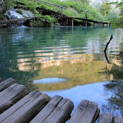 Plitvice Meren Nationaal Park